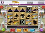 automatenspiele Sands of Fortune OpenBet
