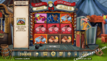 automatenspiele Sideshow Magnet Gaming