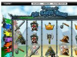 automatenspiele Sir Cash's Quest Omega Gaming