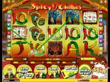 automatenspiele Spicy Chillies iSoftBet