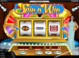 automatenspiele Spin 'N' Win Amaya