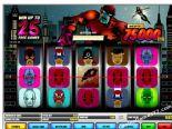 automatenspiele Super Heroes B3W Slots