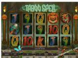 automatenspiele Taboo Spell Genesis Gaming