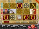 automatenspiele Templar Mistery Wirex Games