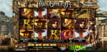 automatenspiele The True Sheriff Betsoft