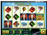 automatenspiele The Wizard of Oz William Hill Interactive
