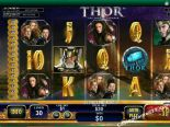 automatenspiele Thor Playtech