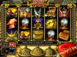 automatenspiele Three Wishes Betsoft