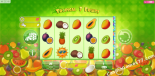 automatenspiele Tropical7Fruits MrSlotty