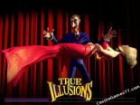 automatenspiele True Illusions Betsoft