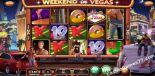 automatenspiele Weekend in Vegas iSoftBet