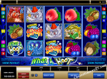 automatenspiele What A Hoot Microgaming
