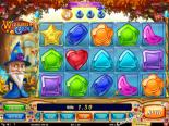 automatenspiele Wizard of Gems Play'nGo