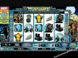 automatenspiele Wolverine CryptoLogic