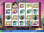 automatenspiele Wonder Woman CryptoLogic