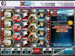 automatenspiele X-Factor CashDrop Fremantle Media