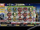 automatenspiele X-Men CryptoLogic
